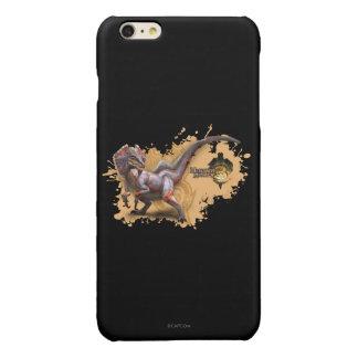 Great Jaggi Glossy iPhone 6 Plus Case