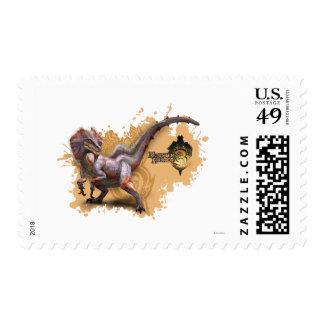 Great Jaggi Postage Stamp