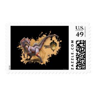 Great Jaggi Stamp