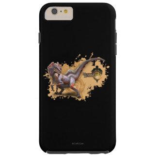 Great Jaggi Tough iPhone 6 Plus Case