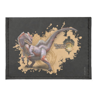 Great Jaggi Tyvek® Card Case Wallet