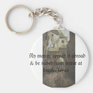 Great Jesus promise-christian keychain