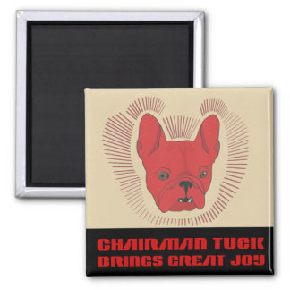 Great Joy 2 Inch Square Magnet