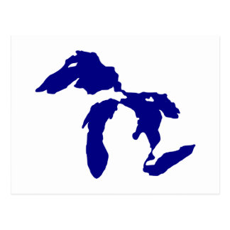 Great Lakes Post Cards