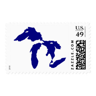 Great Lakes Postage