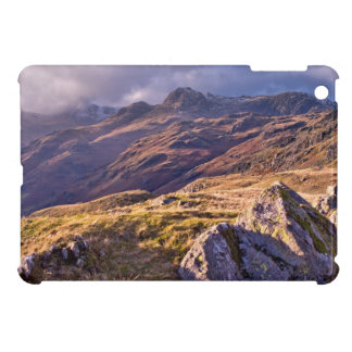 Great Langdale iPad Mini Cover - The Lake District