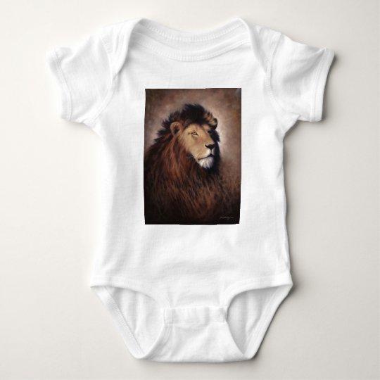 Great Lion Baby Bodysuit