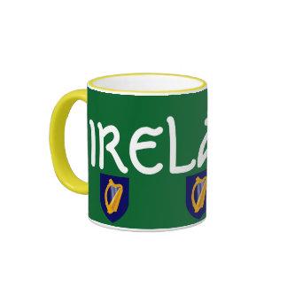 Great Looking Ireland Mug
