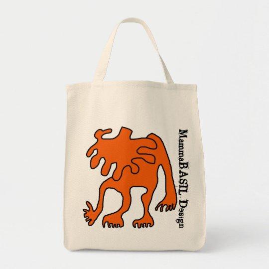 Great MammaBASIL Design Bag! Tote Bag