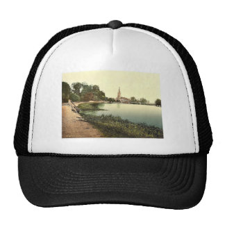 Great Marlow, London and suburbs, England classic Trucker Hat