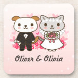 Great Marriage Drink Coasters