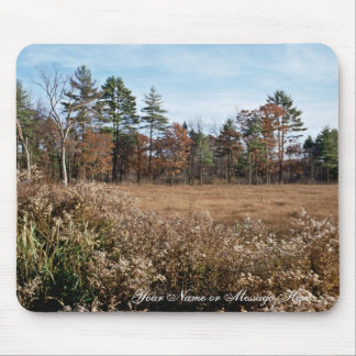 Great Meadows National Wildlife Refuge Mouse Pad
