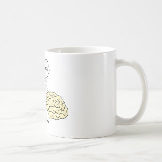 Great Minds Think Alike! Coffee Mug
