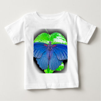 Great Mormon Butterfly Baby T-Shirt