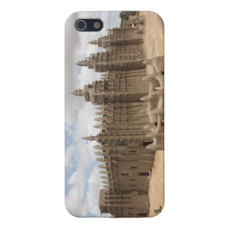 Great Mosque of Djenne Cover For iPhone SE/5/5s
