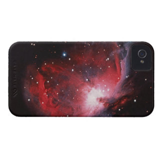 Great Nebula in Orion iPhone 4 Covers