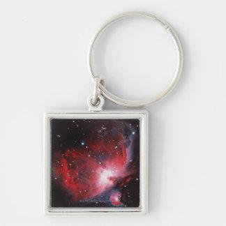 Great Nebula in Orion Keychain
