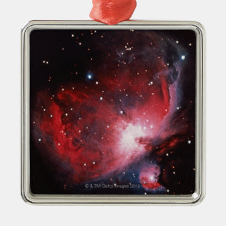 Great Nebula in Orion Metal Ornament