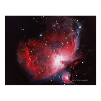 Great Nebula in Orion Postcard