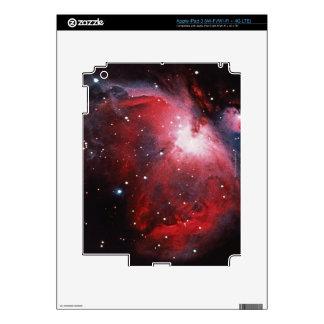Great Nebula in Orion Skin For iPad 3