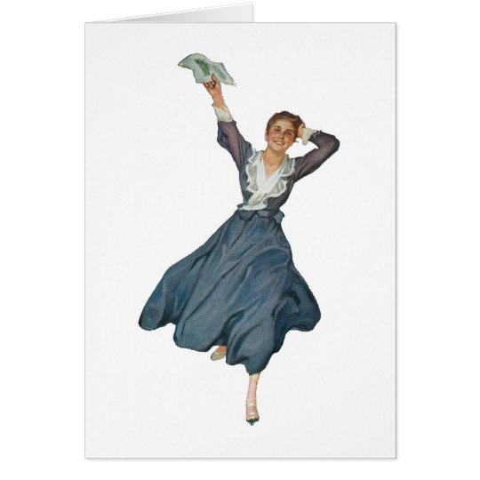 Great News! Celebrate All Occasions-Customize Card