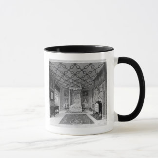 Great North Bed Chamber of Strawberry Hill (litho) Mug