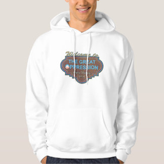 """Great """"O""""ppression Sweatshirt"""