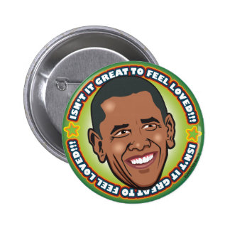 Great Obama Button