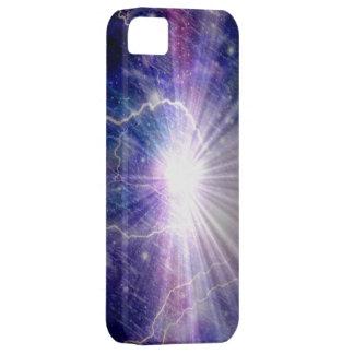 Great Orion Nebula Galaxy iPhone SE/5/5s Case