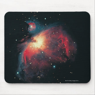 Great Orion Nebula Mouse Pad