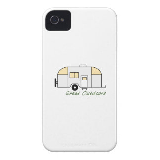Great Outdoor iPhone 4 Case