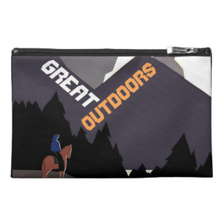 Great Outdoors Montana Travel Accessories Bags