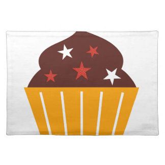 GREAT Painted Muffins creative Edition Cloth Placemat