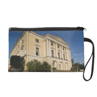 Great Palace of Czar Paul I, exterior 2 Wristlet