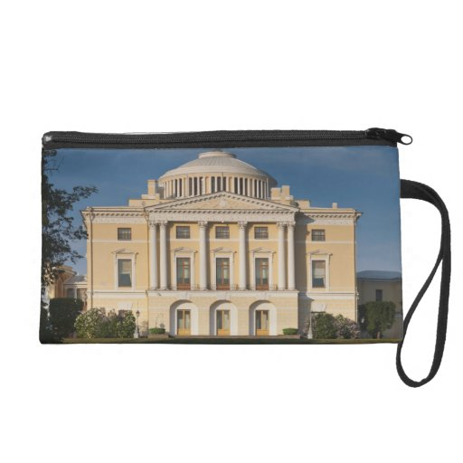 Great Palace of Czar Paul I, exterior Wristlet
