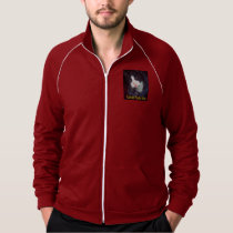 GREAT PARTY MAN CAT JACKET