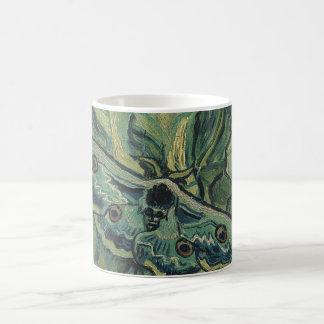 Great Peacock Moth by Vincent van Gogh Mug