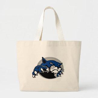 Great Plains Pop Warner Omaha Bobcats Under 12 Bags