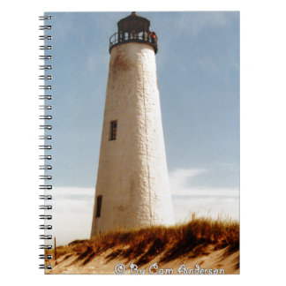 Great Point Lighthouse Notebooks