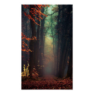Great Poster Of Nature at Zazzle
