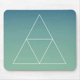Great Pyramid Mouse Pads