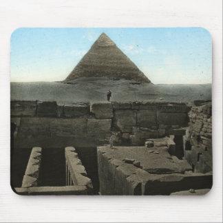Great Pyramid Mousepad