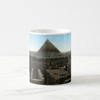 Great Pyramid Mug