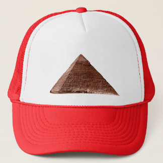 Great Pyramid - Multiple Products Trucker Hat