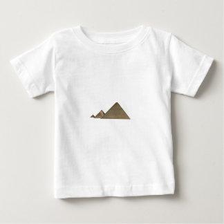 Great Pyramid of Giza: Baby T-Shirt
