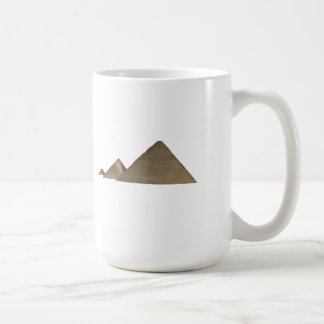 Great Pyramid of Giza: Coffee Mug