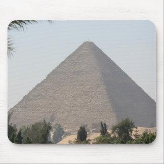 Great Pyramid of GIza Mousepad