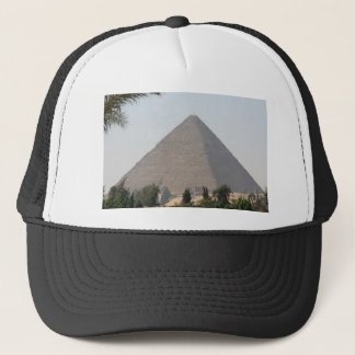 Great Pyramid of GIza Trucker Hat