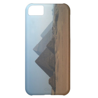 Great Pyramids of Giza iPhone 5C Cover