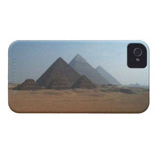 Great Pyramids of Giza iPhone 4 Case-Mate Cases